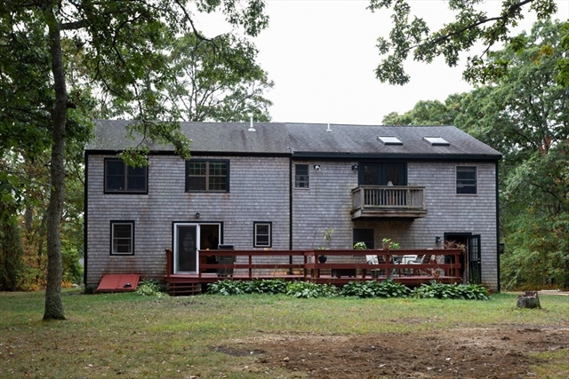 58 Emerald Lane Barnstable MA 02648