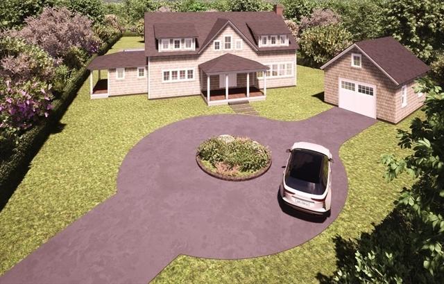 29 Meshacket Road Edgartown MA 02539