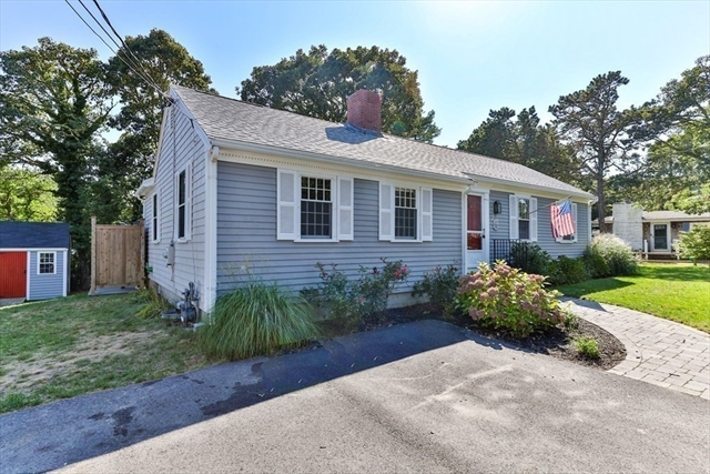 25 Glendon Way Chatham MA 02659
