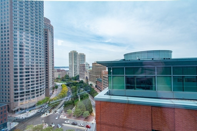 500 Atlantic Avenue, Boston, MA, 02210, Waterfront Home For Sale