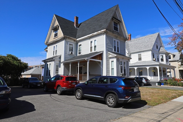 50 Lincoln Street Malden MA 02148