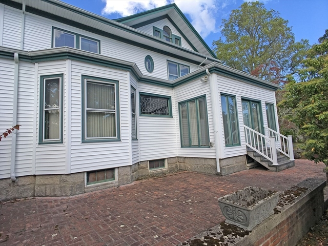 172 Page Street New Bedford MA 02740