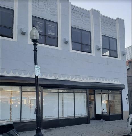 1595 Blue Hill Avenue Boston MA 02126