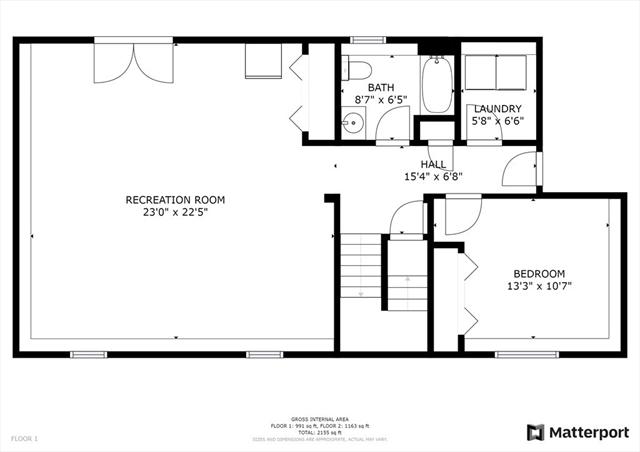 138 Rockford Street Brockton MA 02301