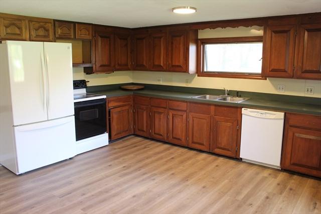 156 Forest Avenue Hudson MA 01749