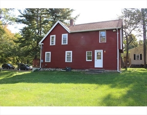 156 Forest Ave, Hudson, MA 01749