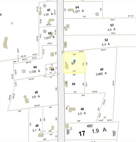 556 New Sherborn Road Athol MA 01331