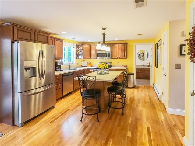 201 Watercourse Place Plymouth MA 02360