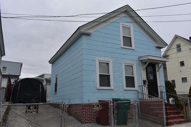11 Abbott Street Lowell MA 01852