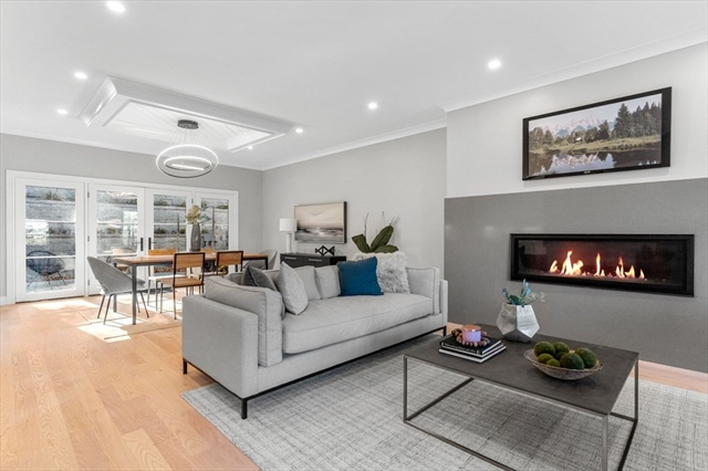 220 Austin, Newton, MA, 02465, West Newton Home For Sale