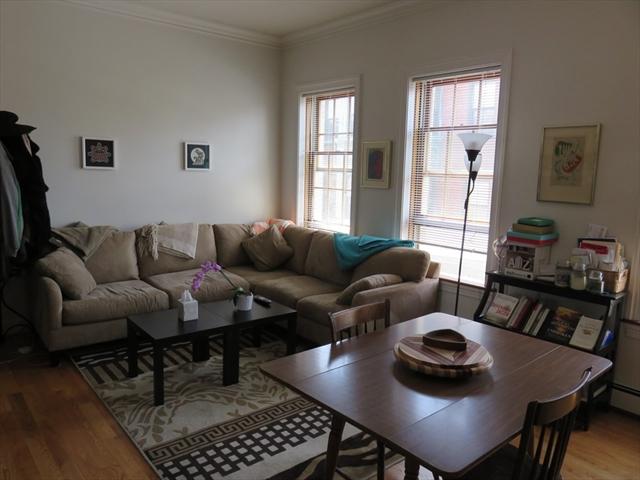 100 Salem Street Boston MA 02113