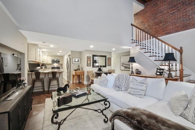 120 Commercial Street Boston MA 02109