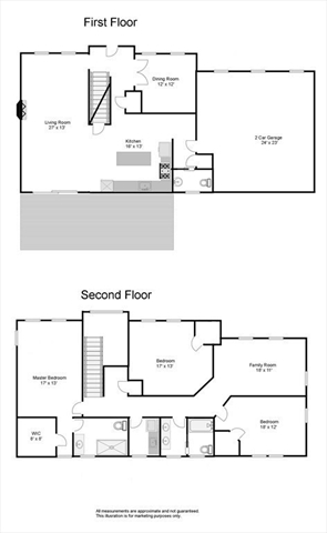 885 Pine Street Raynham MA 02767