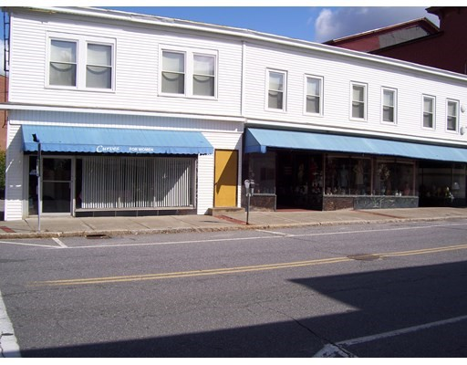 Property for sale at 49-51 - Exchange St, Athol,  Massachusetts 01331