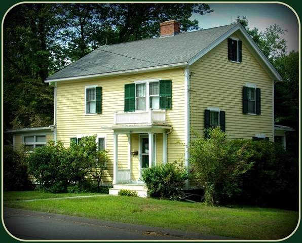 174 Sunset Avenue Amherst MA 01002