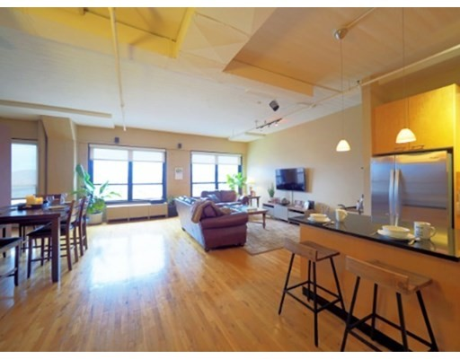 1 Bed, 1 Bath home in Boston for $825,000