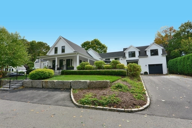 64 Pond Street Easton MA 02356