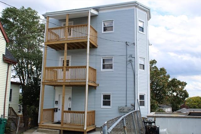 6 Rockland Street Lynn MA 01902