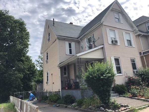 28 Stanton Street Boston MA 02124