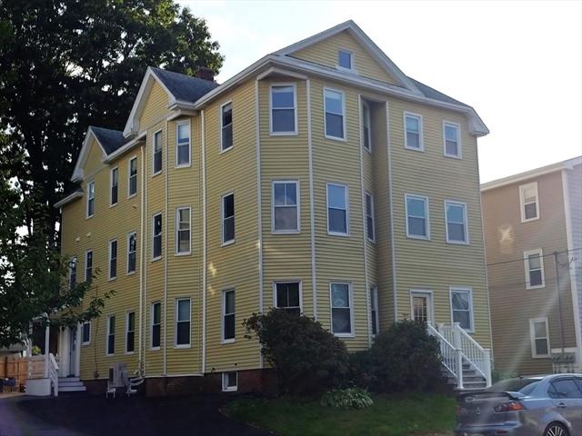15 Mattson Avenue Worcester MA 01606