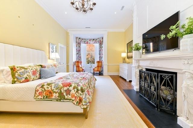 36 Commonwealth Avenue Boston MA 02116