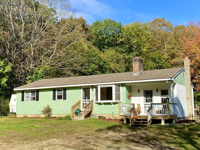 474 Wilder Hill Road Conway MA 01341