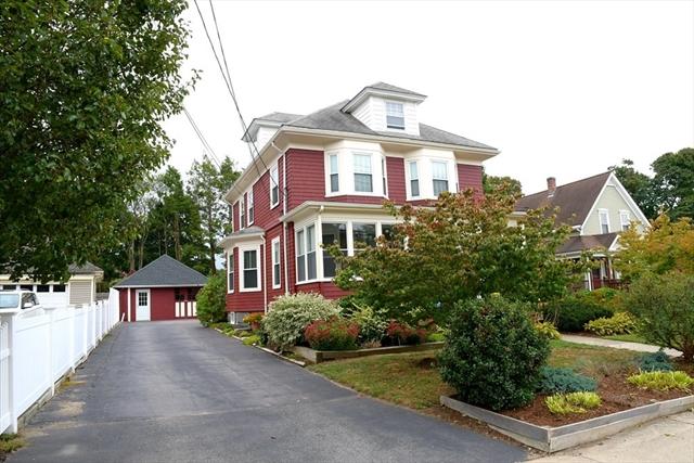 192 W Water Street Rockland MA 02370