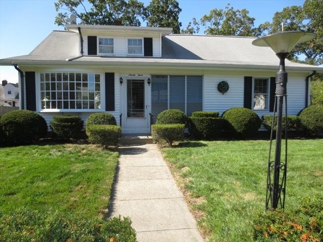 93 Woodbine Street Attleboro MA 02703