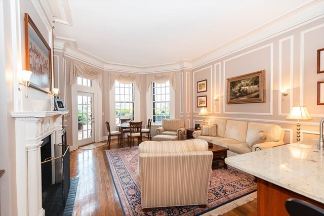 304 Beacon St, Boston, MA, 02116, Back Bay Home For Sale