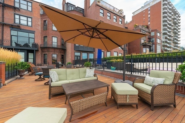 304 Beacon Street Boston MA 02116