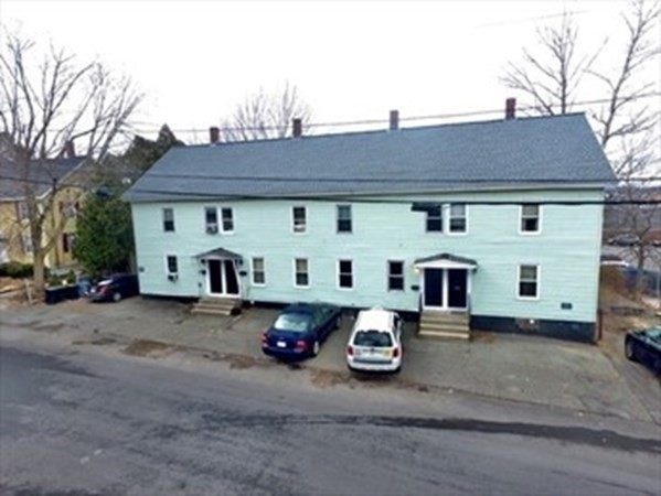 19-25 2nd Street North Andover MA 01845
