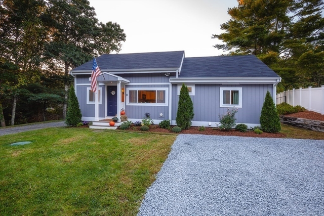 8 Squirrel Road Plymouth MA 02360