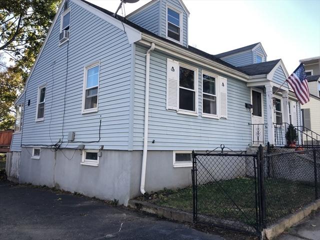 300 Minot Street Boston MA 02124