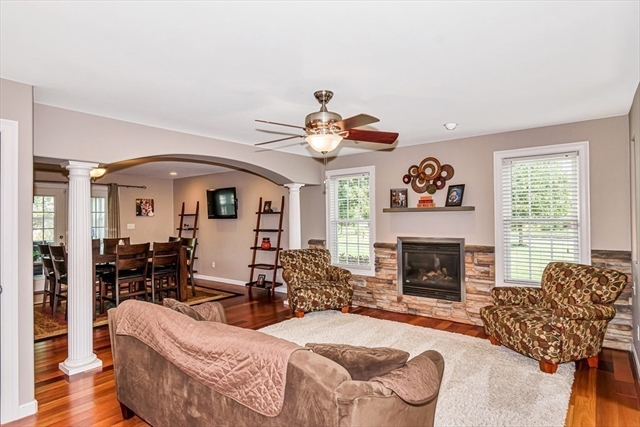 47 Burlington Drive Agawam MA 01030