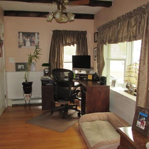 41 Dexter Road Rockland MA 02370