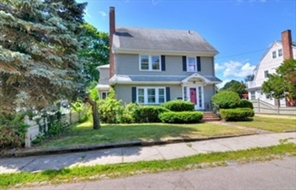 68 Edgemere Road Quincy MA 02169