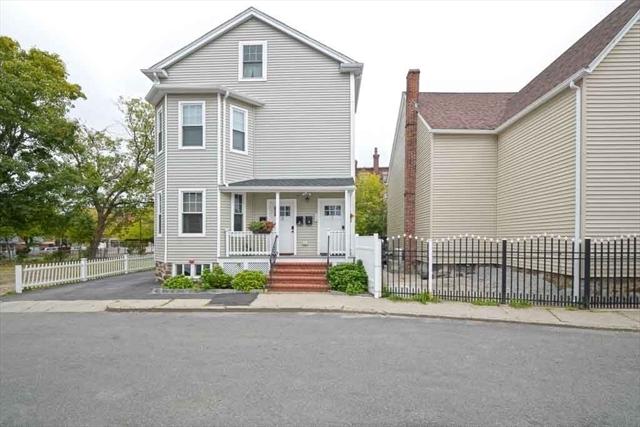 1 Howard Place Boston MA 02125