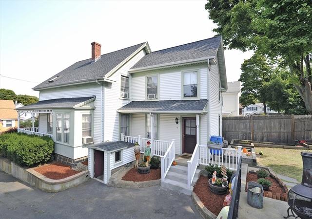 9 Beckett Street Peabody MA 01960