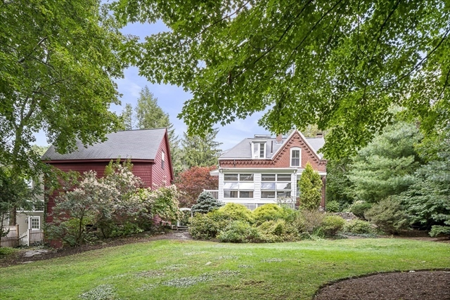 65 Crest Road Wellesley MA 02482