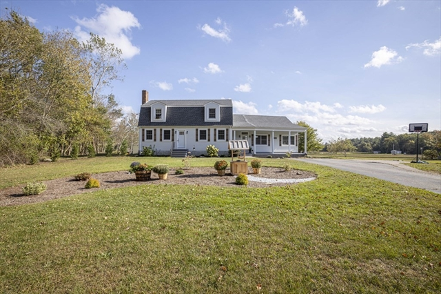 71 Montgomery Street Lakeville MA 02347