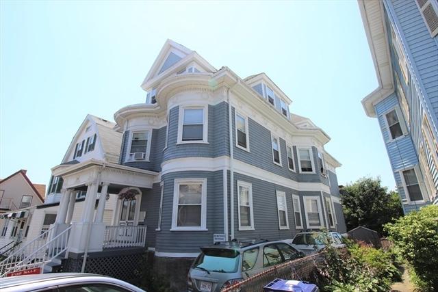 14 Magnolia Square Boston MA 02125