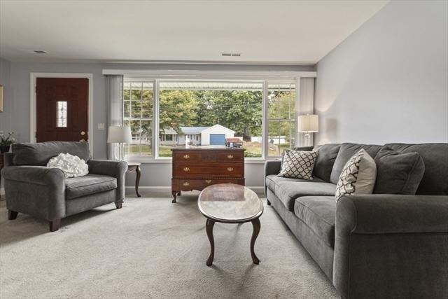 4 Wellesley Road Danvers MA 01923
