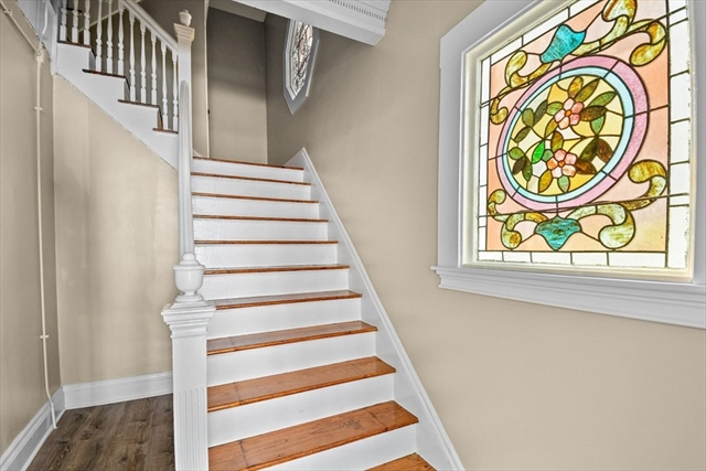 16 Bloomfield Street Boston MA 02124