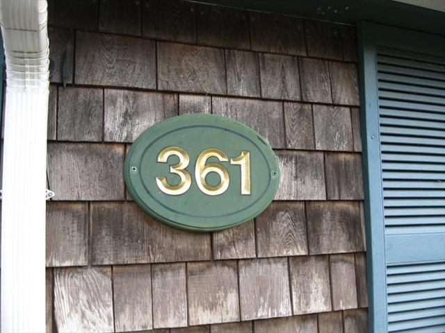 361 Center Dennis MA 02660