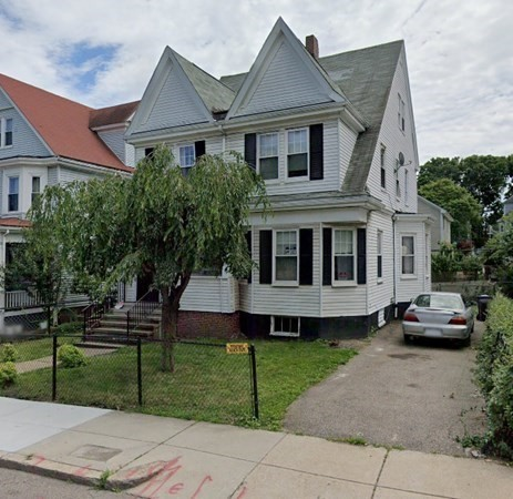 250 Park Street Boston MA 02124