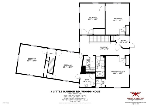 3 Little Harbor Road Falmouth MA 02543