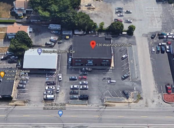 530 Washington Street Stoughton MA 02072