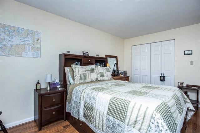 40 Edgelawn Avenue North Andover MA 01845