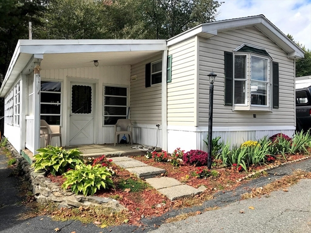 1237 Central Street Leominster MA 01453