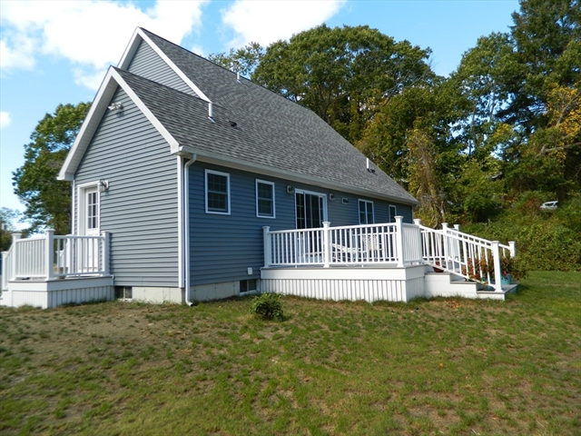 65 Manomet Point Road Plymouth MA 02360